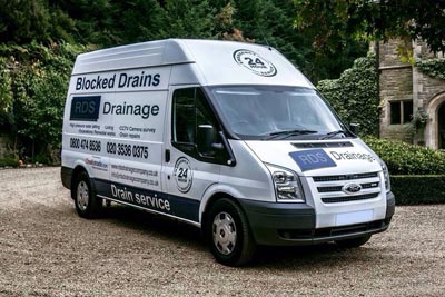 Drain Clearance Company Burgh Heath